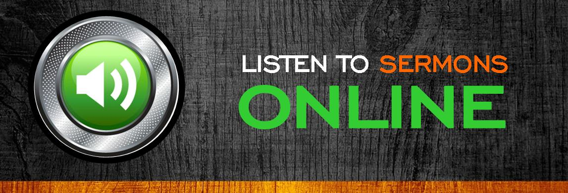Listen to Shiloh Baptist Church Online Sermons