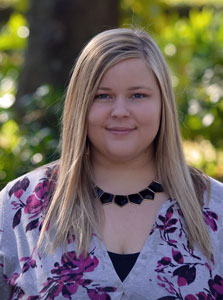 Kelsey Bowles - Administrative Assistant