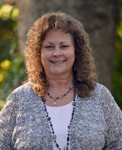 Susan Bowles - Administrative Assistant at Shiloh Baptist Church